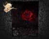Chic Gothic Rose