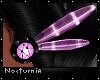 {N}Cyborgia Pink Antenna