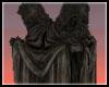 Cemetary statue 3
