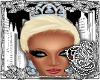 {E}Elsa Hair Blonde
