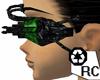 RC SpaceRobo L-Eye (F)