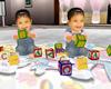 Tia Jackson Twins 2