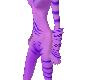 purple saber hand paws