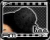 [AM] Black Skull Bao