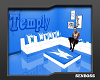 Temply's Blue Room