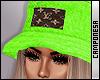 C. Hot Neon /Hat