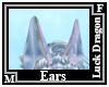 Luck Dragon Ears