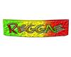 TG* Reggae wall sign