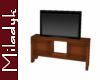 MLK Wood TV Stands
