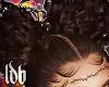 ADD On Curls- Brown Suga