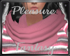 ~PF~ Scarf Dove Pink