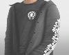 jacket - shirt