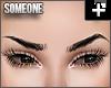 + attitude brows