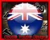 |DT|AUSTRALIAN BADGE
