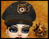Baroness Von Boiler Hat