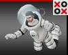 Unisex Space Suit