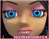 Princess/Pink Med