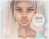 J | Dyani bleached