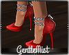 Valentine Desire Heels