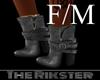 [Rr] Boots.. F/ M