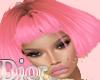 Emmie- Pastel pink
