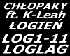 CHLOPAKY LOGIEN