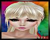Blonde TieBack