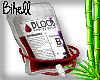 B! Transfusion Bag