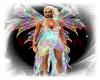 rainbow $$$ fairy wings