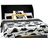 dino boys bed