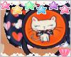 ! Cat Like Pacifier