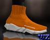 ✘Balenciaga Orange