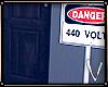 DANGER SIGN ᵛᵃ