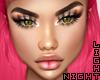 !N Mesh Lash+Brows+Eyes