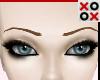 Dark Blond XO Brows