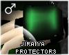 !T Jiraiya protectors