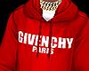 E. GIVENCHY PARIS