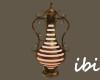 ibi Otium Amphora Lamp