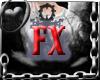 FX Death Frame