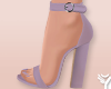 🇾 Sandals Lilac