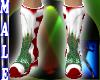 (Sfg)Xmas Boots