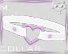 Collar Purple M18b Ⓚ
