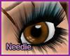 [n] Brown Glam Eyes