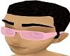 LadysPinkSafetyGlasses