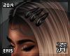 !E! Sheer! HAIR-CLIPS