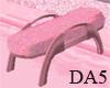 (A) Candy Spa Massage