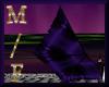 Malachite Purple Wings