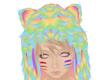 Kawaii Bear Hat