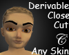 Derivable Close Cut Base