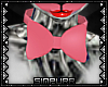 S; Mangle BowTie